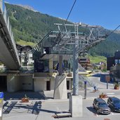 st anton am arlberg talstation rendlbahn