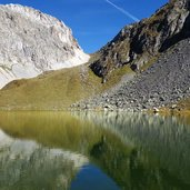 obstansersee huette und obstanser see